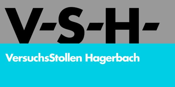 Logo Versuchsstollen Hagerbach